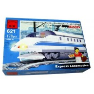 Express Locomotive