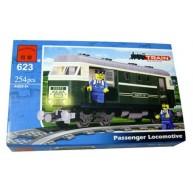 Passenger Locomotive