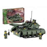 T-99 Main Battle Tank