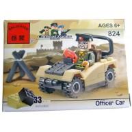 Officer Car