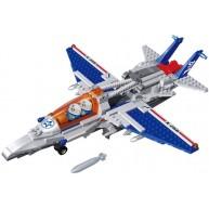 National Defense - Fighter Jet