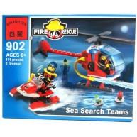 Sea Search Team