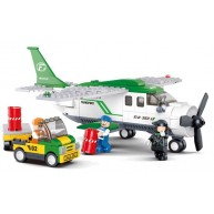 Light Logistic Aeroplane