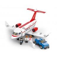 Concept Aeroplane