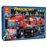 Truck (Red)