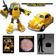 Bumblebee (MP Scale)