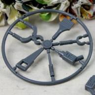 Utensil Tool Wheel
