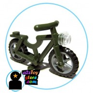 Bicycle, Complete Assembly