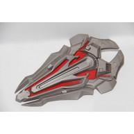 Shield for DA-28 Striker Optimus Prime