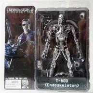 Series 1 T-800 Endoskeleton