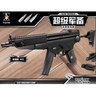 Heckler & Koch MP5 (Gun)