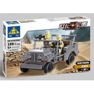 USA Jeep