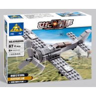 FW180 Fighter Plane (small)