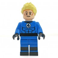 Johnny Storm / Human Torch