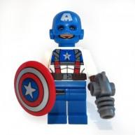 Captain America WW2 version