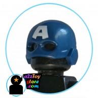 Captain America Mask/Helmet 1