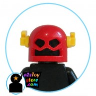 Flash Mask/Helmet 1