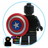 Captain America Shield 1