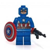 Captain America Classic Comic version