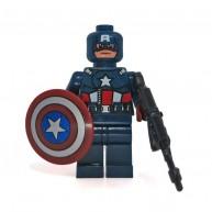 Captain America Movie version