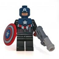 Captain America Movie version II