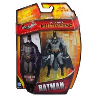 Arkham City Batman - DC Multiverse / 4-inch figure