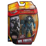 Arkham City Mr. Freeze - DC Multiverse / 4-inch figure