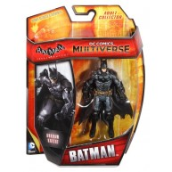 Arkham Knight Batman - DC Multiverse / 4-inch figure