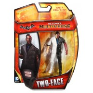 Arkham Knight Two-face - DC Multiverse / 4-inch figure