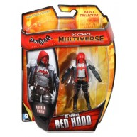 Arkham Knight Red Hood - DC Multiverse / 4-inch figure