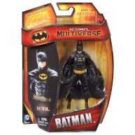 Batman 1989 Movie Edition - DC Multiverse / 4-inch figure