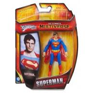Superman 1978 Movie Edition - DC Multiverse / 4-inch figure