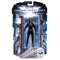 Catwoman - The Dark Knight Rises / Movie Masters 6-inch figure