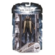 Bane - The Dark Knight Rises / Movie Masters 6-inch figure