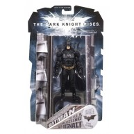 Batman - The Dark Knight Rises / Movie Masters 6-inch figure