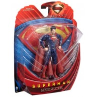 Superman - Man of Steel / Movie Masters 6-inch figure