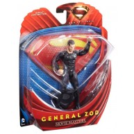 General Zod - Man of Steel / Movie Masters 6-inch figure
