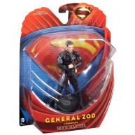 General Zod in Shackles - Man of Steel / Movie Masters 6-inch figure