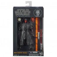 Darth Maul - Black Series / 6-inch action figure