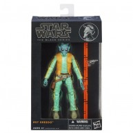 Greedo - Black Series / 6-inch action figure