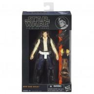 Han Solo - Black Series / 6-inch action figure