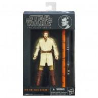 Obi-Wan Kenobi (Revenge Of The Sith) - Black Series / 6-inch action figure