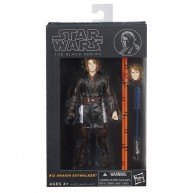 Anakin Skywalker (Revenge Of The Sith) - Black Series / 6-inch action figure