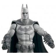 Batman (Black and White Deco) - Batman Legacy Arkham City / 6-inch loose action figure