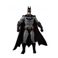 Batman (Grey) - Batman Legacy Arkham City / 6-inch loose action figure