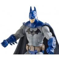 Batman (Blue) - Batman Legacy Arkham City / 6-inch loose action figure