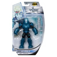 Mr. Freeze - Total Heroes / 6-inch figure