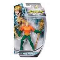 Aquaman - Total Heroes / 6-inch figure