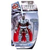 Steel - Total Heroes / 6-inch figure
