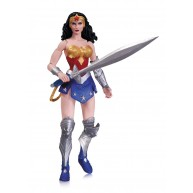 Wonder Woman - DC Comics The New 52: Earth 2 / 7-inch loose action figure
